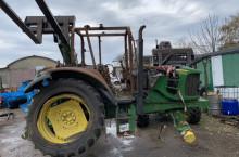 СИ АГРО 2011 ЕООД обявява кампания за изкупуване на трактори John Deere за части